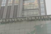 A view from inside Lehman Brothers' fall