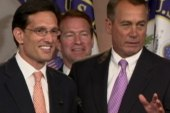 Government shutdown looms -- AGAIN