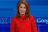 Bachmann on taxes