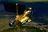 Incoming! NASA satellite crashes to earth