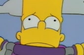 Is an all-'Simpsons' TV channel in the works?