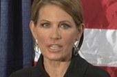Bachmann's Cuban missile crisis