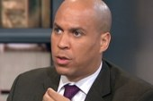 Cory Booker: I'm sold on Obama's jobs plan