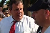 Swept up in Christie speculation