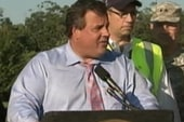 Will Christie make hay of his greener grass?