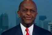 Ed says Herman Cain is the first 2012...