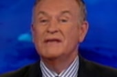 O'Reilly gets passionate about baked goods