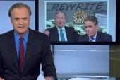 Jon Stewart helps rewrite O'Reilly threat