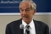 Ron Paul's new strategy