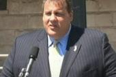 Chris Christie: GOP savior or Flavor of...