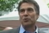 Mounting controversies surround Perry...