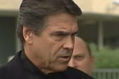 Perry's 'bungled' response to racial slur
