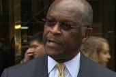 The rising star of Herman Cain