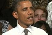 Obama and Cantor spar over jobs bill
