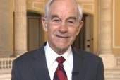 Ron Paul on amending the Constitution to...