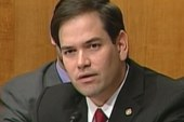 Rubio ends speculation