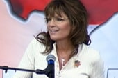 Palin announces she won't run in 2012