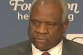 Supreme Court judge accused of conflict of...