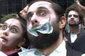 'Occupy Wall Street' – lessons for the left