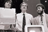 Apple co-founder calls Jobs 'greatest...