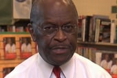 Would Herman Cain run for VP?