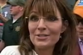 Palin confirms she's not running, but we...