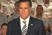 Romney gives Bush neocons another chance