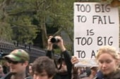 'Occupy Wall Street' vs. Tea Party