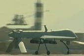 Virus infects system controlling US drones