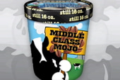 Occupy Wall Street: the ice cream flavor?