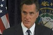 Chris Christie endorses Mitt Romney