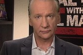 Bill Maher on Occupy Wall Street