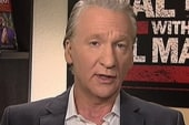 Bill Maher on Republican infighting