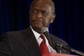 Herman Cain on race
