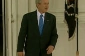 Bush says no to 'Dancing With the Stars'