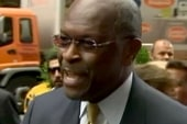Cain gains more support