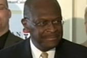 Does Cain bring racial imagery into his...