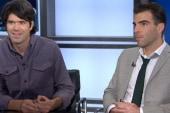 Hollywood tackles 2008 financial crisis