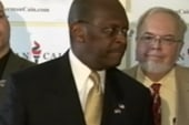 Toure: 'We are in the moment of Herman Cain'