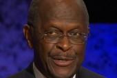 Is Herman Cain the new Rocky Balboa?