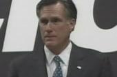 Romney the unpopular frontrunner