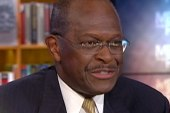 Cain defends 9-9-9 plan