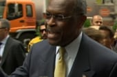 Is Herman Cain a serious candidate?