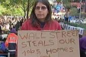 OWS movement gains momentum