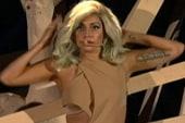 Gaga caught in a 'Bill romance'