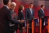 Viewership of debates increases