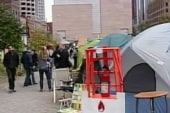 Is the Occupy movement just preoccupying...