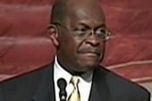 GOP rivals slam Cain's 9-9-9 plan