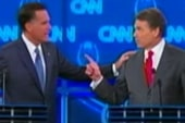 Fierce jabs during GOP debate