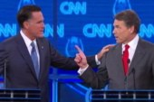GOP debates become reality TV series